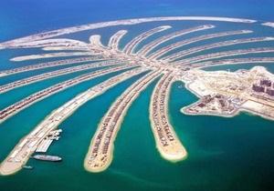 Власти Абу-Даби спасли Dubai World от дефолта