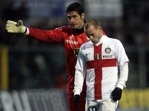 Серия А: Интер не сумел воспользоваться осечками Милана и Ювентуса