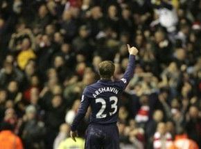 АПЛ: Гол Аршавина принес Арсеналу победу над Ливерпулем