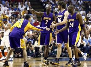 Forbes: Лос-Анджелес Лейкерс является самым дорогим клубом NBA