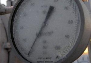 Газпром запустил газовую биржу в Австрии