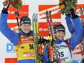Хелена Йонссон: В следующий раз выиграю я