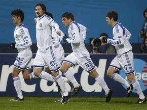 Чемпіонат України: Bigmir)Спорт представляє матчі 17-го туру