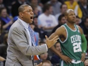 NBA: Бостонское достижение