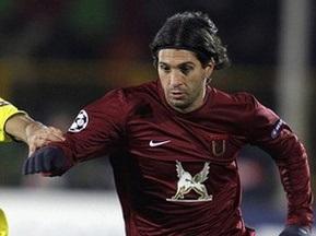 Домингес подтвердил переход в Валенсию