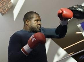 Джонсон: Бой с Кличко будет легким для меня