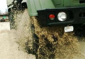 КрАЗ поставил 100 автомобилей в Азербайджан