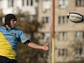 Максим Сурков: Рост популярности регби в Украине - это всего лишь  вопрос времени