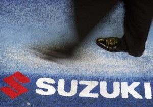 Volkswagen приобретет 20% акций Suzuki Motor