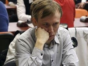 Шахматы: Пономарев сыграет в финале Кубка мира