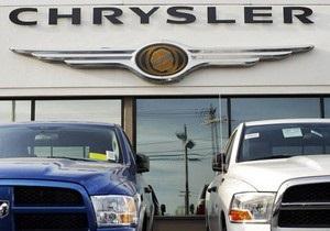 Глава Chrysler: Продажи автомобилей удвоятся через пять лет