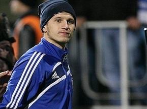 Динамо не получало предложений от Локомотива по Алиеву
