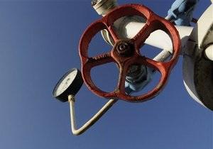 ЕС просит Украину быть надежным газовым партнером. Ющенко обещает бесперебойные поставки