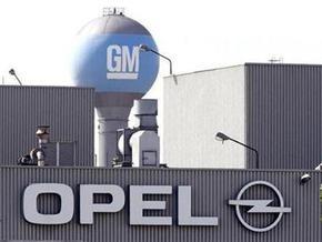 Финансовый директор Opel объявил о своей отставке