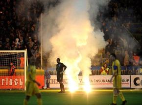 Эхо Днепропетровска: FIFA наказала Федерацию футбола Украины