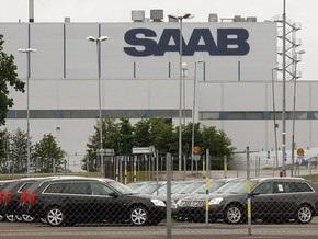 General Motors отложит решение по Saab до конца года