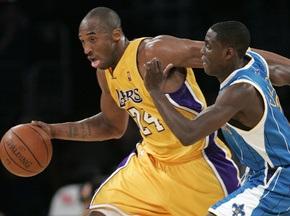 NBA: Лейкерс вернулись на вершину