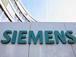 Бывший глава правления Siemens выплатит компании четыре миллиона евро