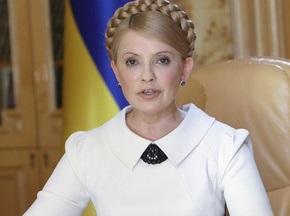 Тимошенко про Євро-2012: Ми сьогодні все встигаємо робити