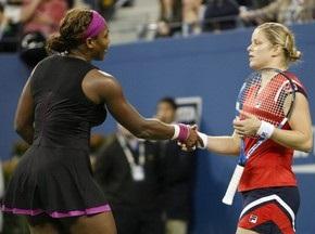 Победительницы Большого Шлема-2009 выступят на показательном турнире в США
