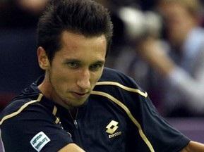 Рейтинг ATP: Украинцы остались на своих местах