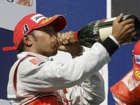 Autosport назвала десятку лучших гонщиков 2009 года