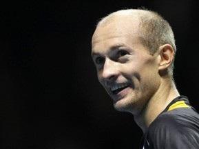 Давыденко переиграл Федерера и вышел в финал итогового турнира