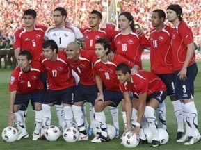 Чили могут отстранить от участия в ЧМ-2010