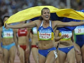 Легкая атлетика: Добрынская выиграла Кубок мира в многоборье