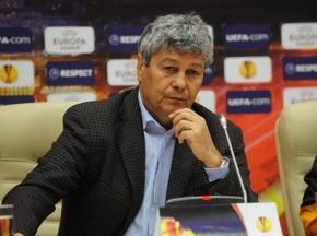 Луческу признан Человеком года и Тренером десятилетия в Румынии