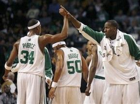 NBA: Селтикс побеждают Сиксерс