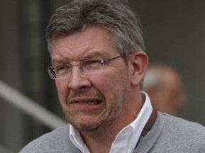 Браун не поддержал идею Ferrari о трех болидах от команды