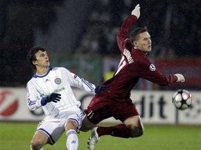 На матче Рубин - Динамо присутствовали разведчики Интера