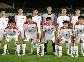 Жителі КНДР можуть не дізнатися, хто переможе на ЧС-2010