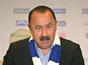 Газзаев: Игроки мобилизовались