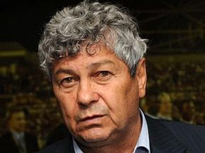 Луческу: У сборной Украины просто не было вдохновения