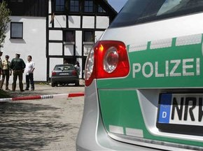 В Германии арестовали людей, подозревающихся в организации договорных матчей