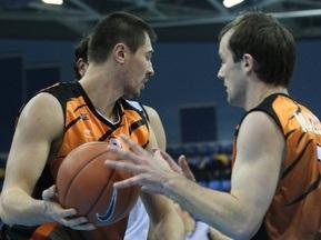 Единая лига ВТБ: БК Донецк побил ВЭФ на выезде