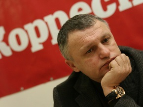 Суркис станет партнером Коломойского во владении Студией 1+1
