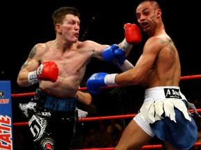 Хаттон выйдет на ринг против Маркеса в мае