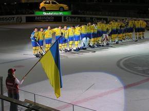 Уряд виділив 35 млн грн на розвиток українського хокею