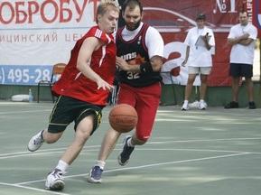 Рада приняла Закон о физкультуре и спорте