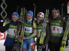 Президент Федерации биатлона Украины: Медальный план перед командой не ставим