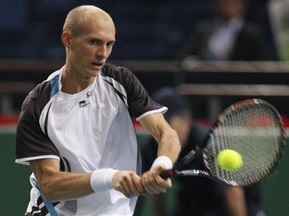 Давиденко і Кузнєцова визнані найкращими тенісистами Росії 2009 року