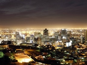 ЧС-2010: Квитків на літаки до ПАР майже не залишилося