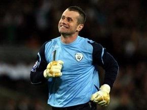 ЧМ-2010: Франция побеждает Ирландию на выезде