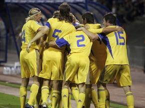 Букмекеры: Украина проиграет в Греции, но выйдет на ЧМ-2010