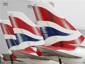 British Airways и Iberia согласовали сделку по слиянию