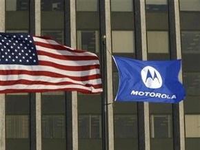 Motorola может продать одно из своих подразделений
