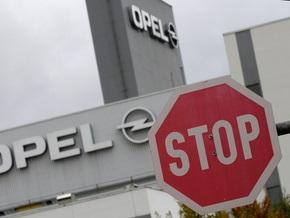 Сбербанк сожалеет, что GM отказался от продажи Opel
